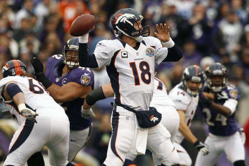 NFL Playoff Scenarios: Updated 2012 Postseason Picture, Key Week 16 Match Ups