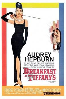 'Breakfast At Tiffany's,' 'Dirty Harry' Added To National Film Registry