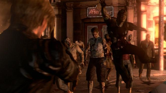 "Capcom Cuts Outlook in Wake of ""Weakened"" Sales for 'Resident Evil 6' and Delayed Release of 'Monster Hunter 4'"