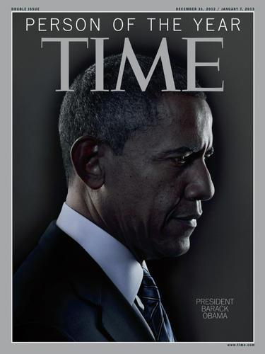 Is Time Magazine's Person Of The Year Still Relevant?