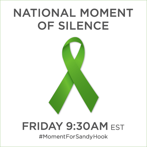 Websites To Go Dark Friday Honoring Victims Of Sandy Hook Elementary School Shooting