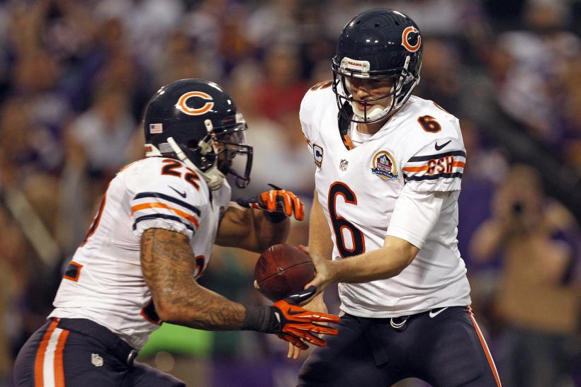 Chicago Bears Vs Arizona Cardinals: Where To Watch Live Online Stream, Preview, Betting Odds, Prediction