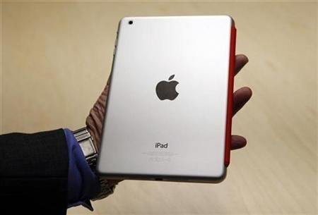 Thinner, Lighter Fifth Gen iPad Coming In March