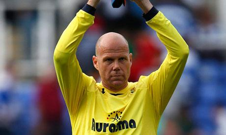 Brad Friedel Signs Extension With Spurs