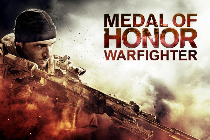 "EA Removes Links to Weapon Retailers from ""Medal of Honor: Warfighter"" Site"