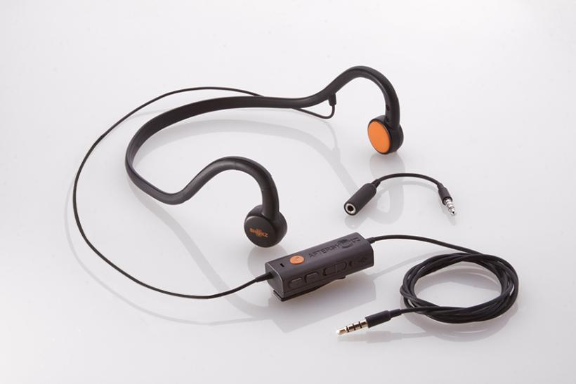 Review: The Best Sport Headphones of 2012