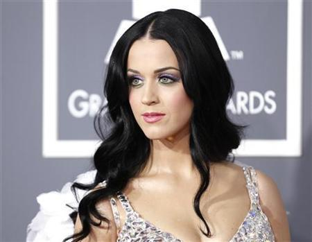 Katy Perry Contemplated Suicide After Divorcing Russell Brand, Says Split Was A 'Dark Time'