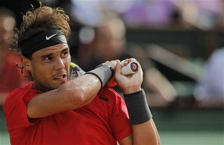 Nadal Confirms Comeback At Chilean Open