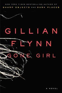 'Gone Girl' Tops Lists Of The Best Books Of The Year