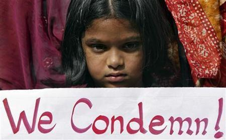 Delhi Gang-Rape Victim: Global Reaction