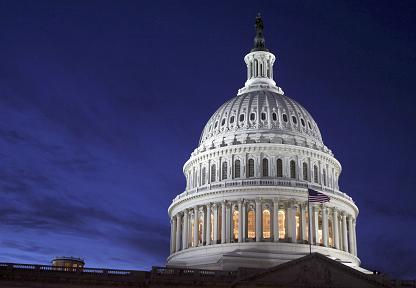 White House, Senate GOP Reach Fiscal Cliff Deal