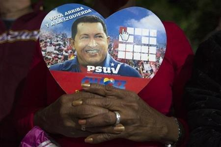 Chavez And The Power Of Rulers' Bodies