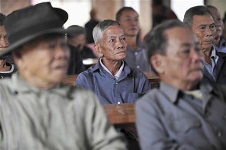 Will Introduction Of Retirement Homes In China End Filial Piety?