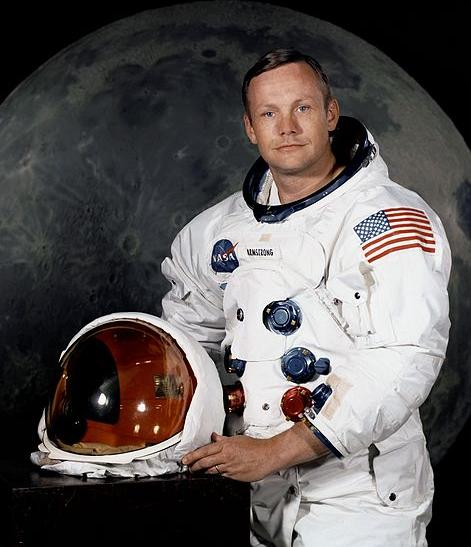 Neil Armstrong Lied About Inventing 'One Small Step' Line, Says Documentary