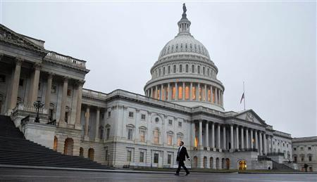 In United States, Fiscal Cliff Averted, But Debt Ceiling Fight Looms