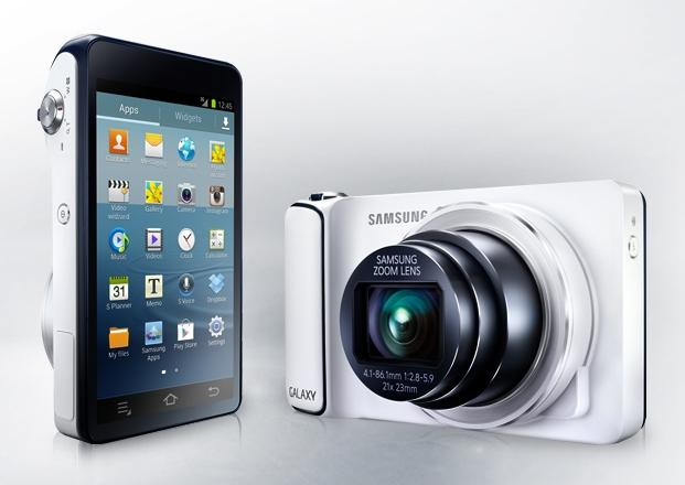 Android 4.1.2 Jelly Bean Update Available For Samsung Galaxy Camera GC100: How To Install It