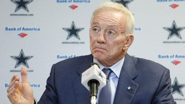 Cowboys News: Four Changes Dallas Owner Jerry Jones Should Make