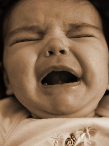 It's OK To Ignore Your Crying Baby At Night
