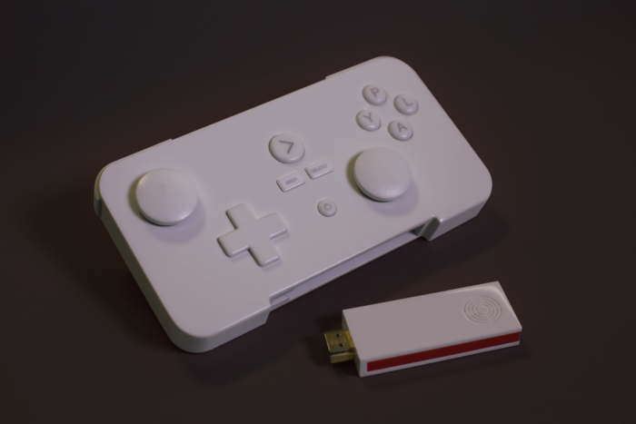 PlayJam's Android Gaming Console GameStick
