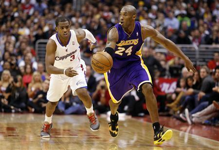 Clippers Hold Off Lakers' Late Charge
