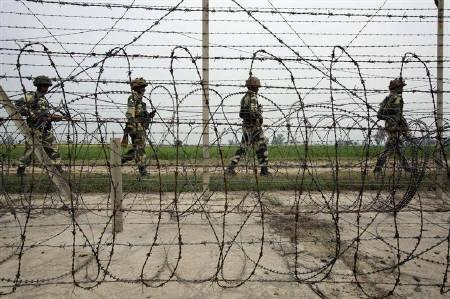 Pakistani Army Allegedly Kills Two Indian Soldiers; India Lodges Protest