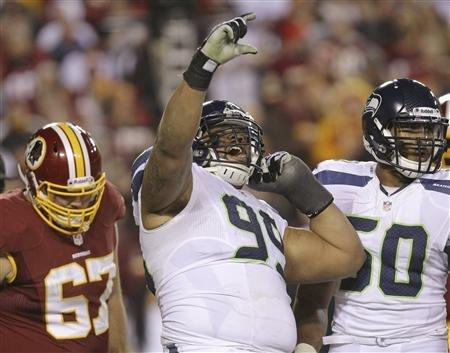 Seahawks Rally Past Redskins