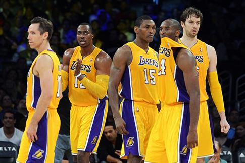 Lakers-Kings Preview