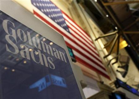 Goldman Sachs Moves To Daily Disclosure Of Money Market Asset Value