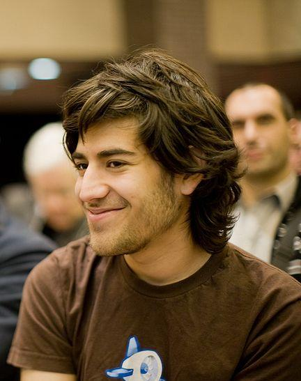 US DOJ Drops All Pending Charges Against Aaron Swartz, Days After His Suicide