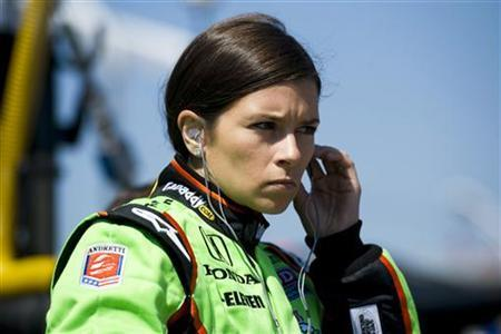 Danica Patrick Divorce: NASCAR Driver Files Petition Requesting Separation From Husband Paul Hospenthal [PHOTO]