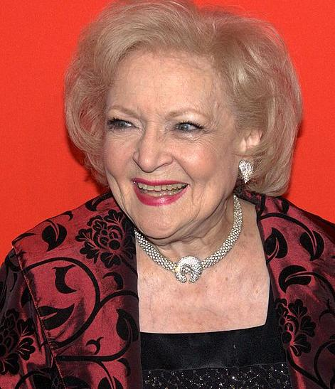 Betty White Quips She's Sexiest At 91; 'Golden Girl' Celebrates 90th Birthday, Again