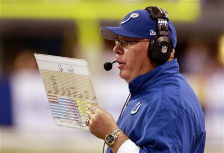 New NFL Coaches Signal More Offense