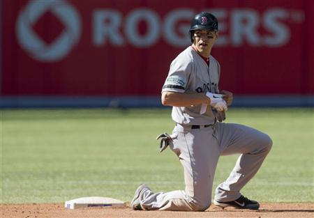 Red Sox Sign Ellsbury To One-Year Deal