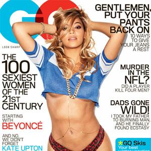GQ's 'Hottest Women' List Is Being Called Racist