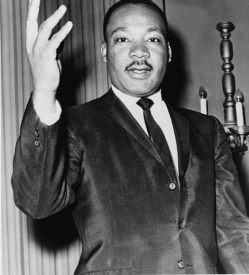 Martin Luther King Cheated On His Wife & Other Lesser-Known Facts About The Civil Rights Leader For MLK Day