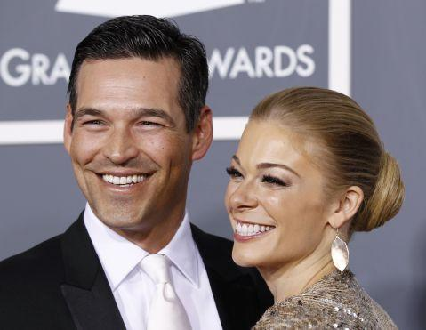 LeAnn Rimes Denies Anorexia Rumors, 'My Heart Was Breaking'
