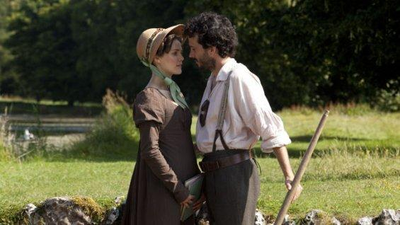 Russell And Field In 'Austenland'