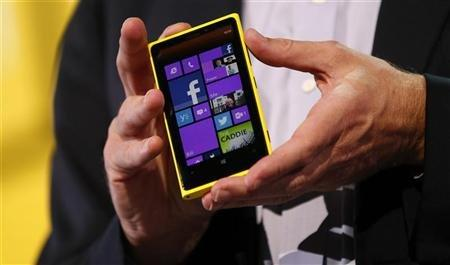 Windows Phone Tops Blackberry Sales In Europe In Late 2012 [REPORT]