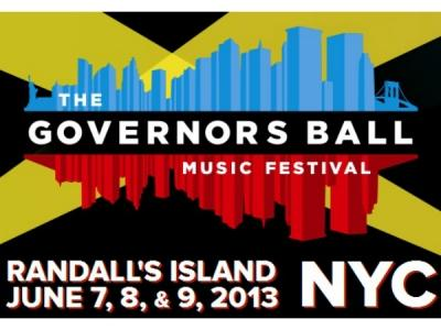 Governors Ball 2013 Full Lineup At Randall's Island