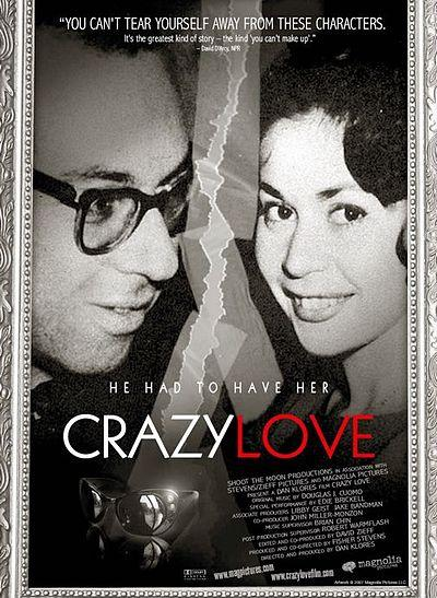 Linda Pugach, Subject Of 'Crazy Love' Documentary, Dies At 75