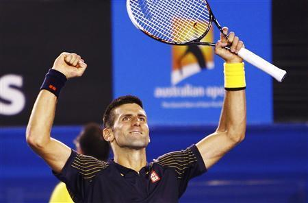 Djokovic Dominates After Azarenka Controversy