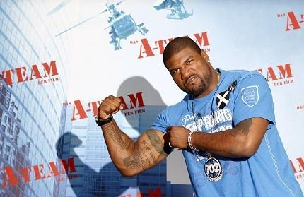 UFC Petitioned To Pull Rampage Jackson