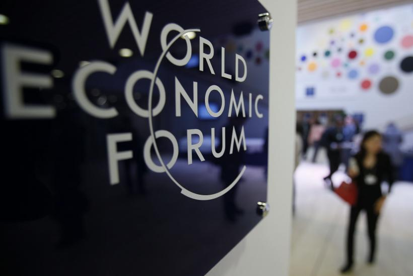 World Economic Forum 2013