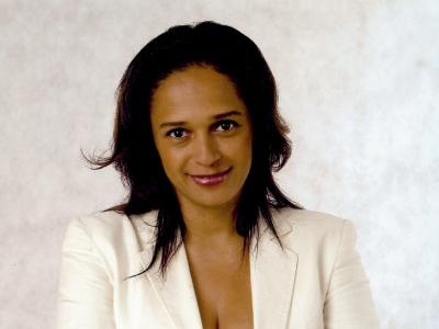Isabel Dos Santos: Africa's First Female Billionaire