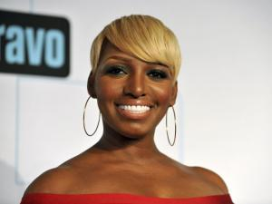 NeNe Leakes Marries Ex-Husband Again In Atlanta