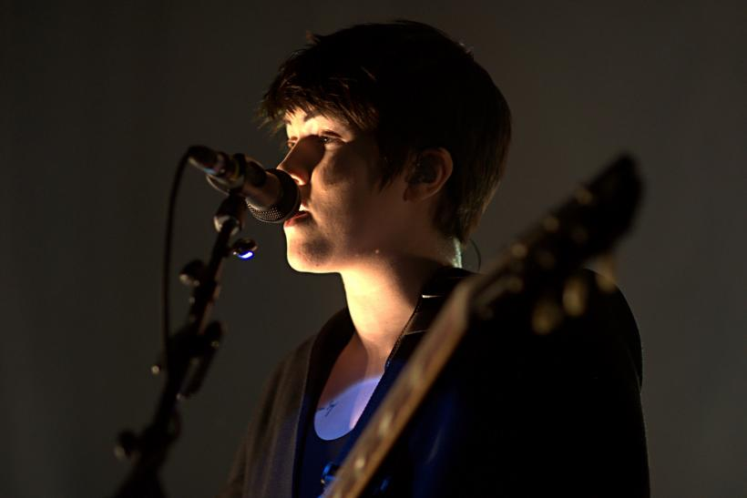 Romy Madley Croft - The xx