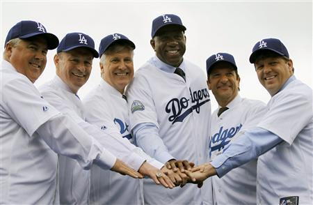 dodgers ownership