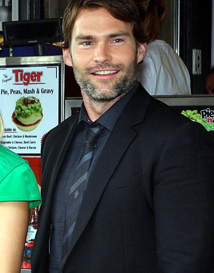 Seann William Scott Ends Engagement To Lindsay Frimodt