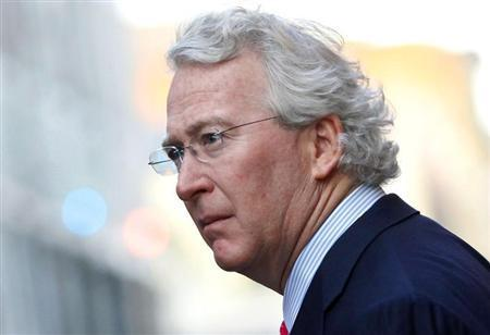 Aubrey McClendon Out As Chesapeake Energy CEO