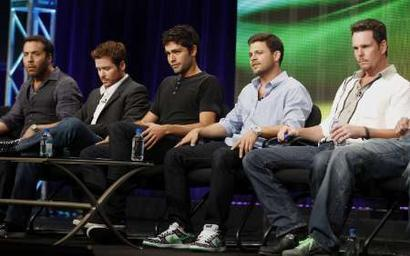 'Entourage' And 5 Other TV Shows To Hit The Big Screen